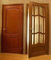 Як прибрати подряпину на двері
