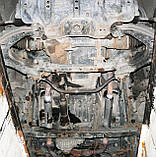 Захист картера двигуна і кпп Lexus LX470 2002-, фото 4