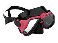 Подводная маска с креплением под GoPro  Красный