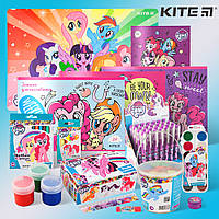 Набор первоклассника My Little Pony 29 предметов
