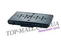 Мангал-чемодан DV - 8 шп. x 3 мм (горячекатаный)
