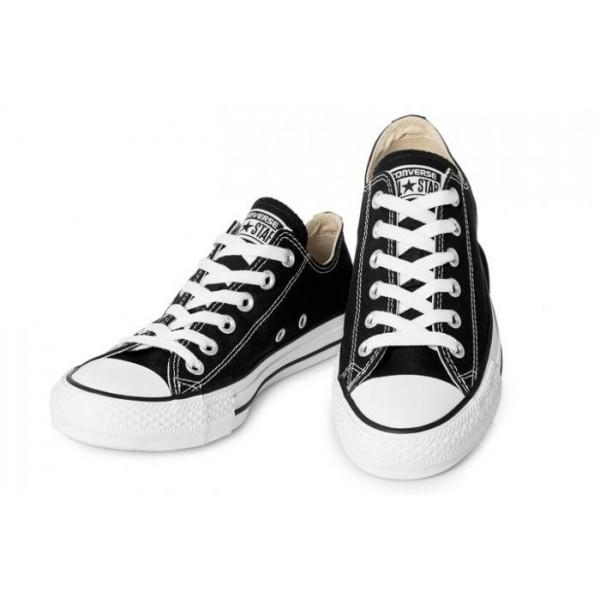 09f0a686 Кеды Converse All Star OX Canvas Black - Магазин спортивной одежды и обуви  Max Sport в