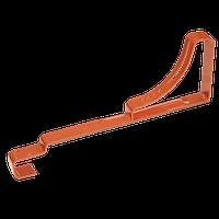 Кронштейн L крепления ступеньки трубочиста