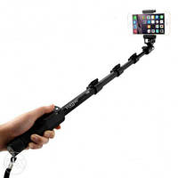 Monopod Yunteng YT-1288 with button