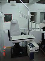 Кабинет врача-офтальмолога IS-80 TOPCON
