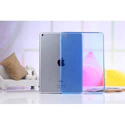 TPU Чехол Силиконовый для iPad mini 4 синий