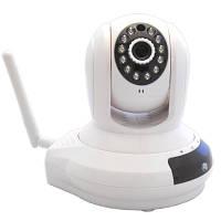 IP-видеокамера AI-362 для системы видеонаблюдения