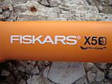 Туристический топор Fiskars х5 XXS (121123), фото 6