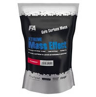 Гейнер Fitness Authority Xtreme Mass Effect (15% protein ) 1000g