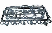 Набор прокладок двигателя Д-65 (полный)