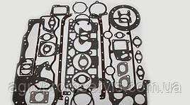 Набор прокладок двигателя Д - 240 (полный,28 наименований)