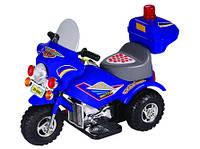 Детский мотоцикл  BT-BOC-0015 Blue