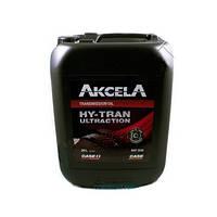 Масло гидротрансмиссионное (20л) HY-TRAN ULTRA ULTRACTION (AKCELA) Case MAT3540