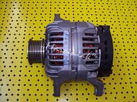 Генератор Fiat Ducato 2.3 JTD