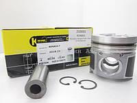 Поршень (80,44mm +0.5) на Рено Трафик 1.9 dCi - KONEKS(Турция)-232831