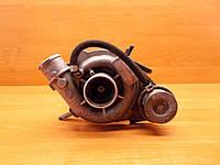 Турбина на Fiat Doblo 1.9 Mjet (Фиат Добло) Ihi