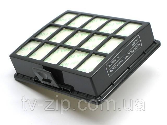 Фільтр вихідний HEPA12 пилососа Samsung DJ97-00492B