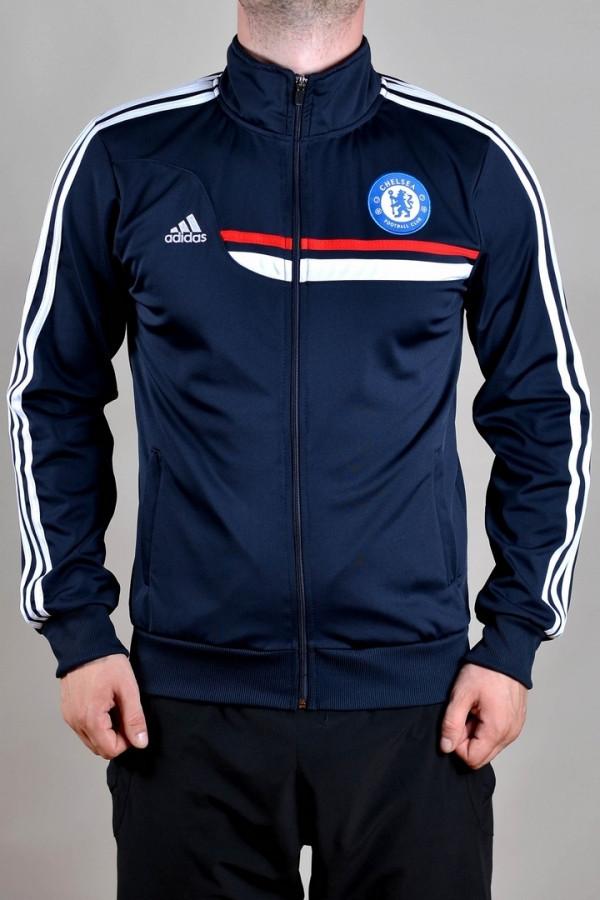 f687830d Мастерка Adidas Chelsea - Магазин спортивной одежды и обуви Max Sport в  Киеве
