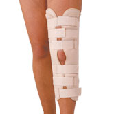 Бандаж тутор на коленный сустав размер 2
