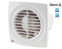 Вентилятор вентс 150 ДВТН с реле влажности