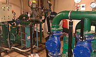 Диагностика и обслуживание насосного оборудования
