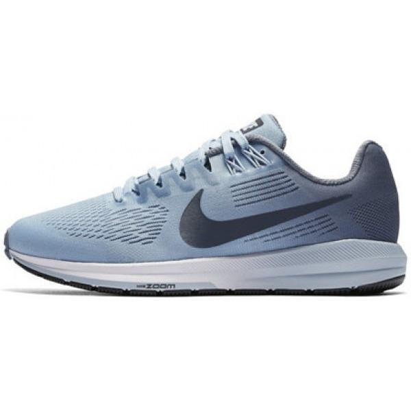 73f9475d Женские кроссовки Nike Air Zoom Structure 21 904701-400 - Магазин  спортивной одежды и обуви