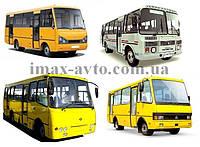 Ремонт автобусов Эталон, Богдан, ПАЗ, I-VAN, Рута