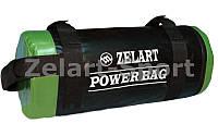Мешок-сумка для кроссфита и фитнеса Zelart Power Bag FI-5050A-5
