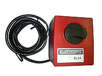 Сервопривод EL 4.6 с адаптером 60s