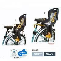 Велокресло TILLY BT-BCS-0002 до 22кг***