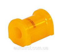 Втулки штанги стабилизатора, SS20, ВАЗ 2108, 2109, 21099, 2113, 2114, 2115 (полиуретан) 15 мм
