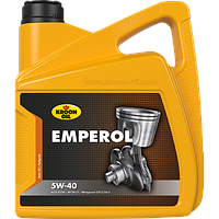 Синтетическое моторное масло Kroon-Oil Emperol 5W-40 ✔ емкость 5л.