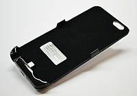 Power Bank чехол-зарядка для Apple iPhone 6 3000mAh black
