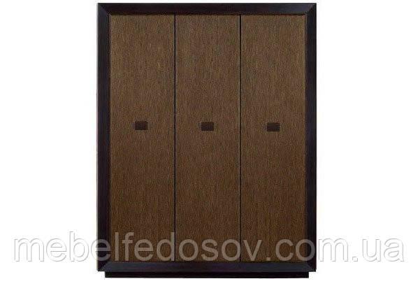 шкаф корвет 3Д Ш-1643, акация, фабрика БМФ купить