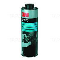 3M™ 08873 Черное структурное покрытие,  окрашивается, 1 л