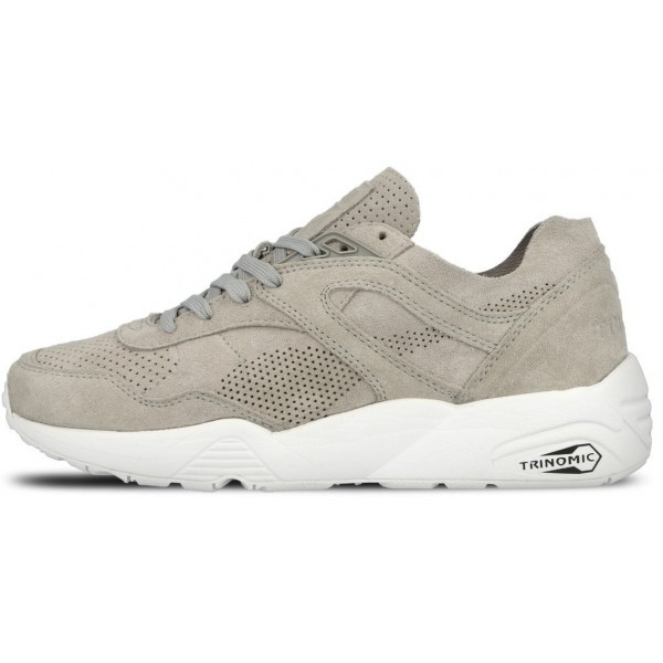 grand choix de 03c06 36cd9 Кроссовки Puma Trinomic R698 Soft Pack Grey - Bigl.ua