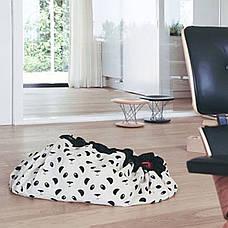 Коврик-мешок для игрушек 140см. Игровой коврик для детей, фото 2