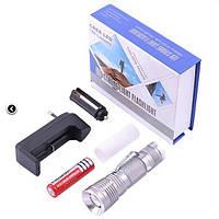 Ручной фонарь Police Power Style BL-103 XPE