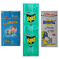 Таблетки от комаров