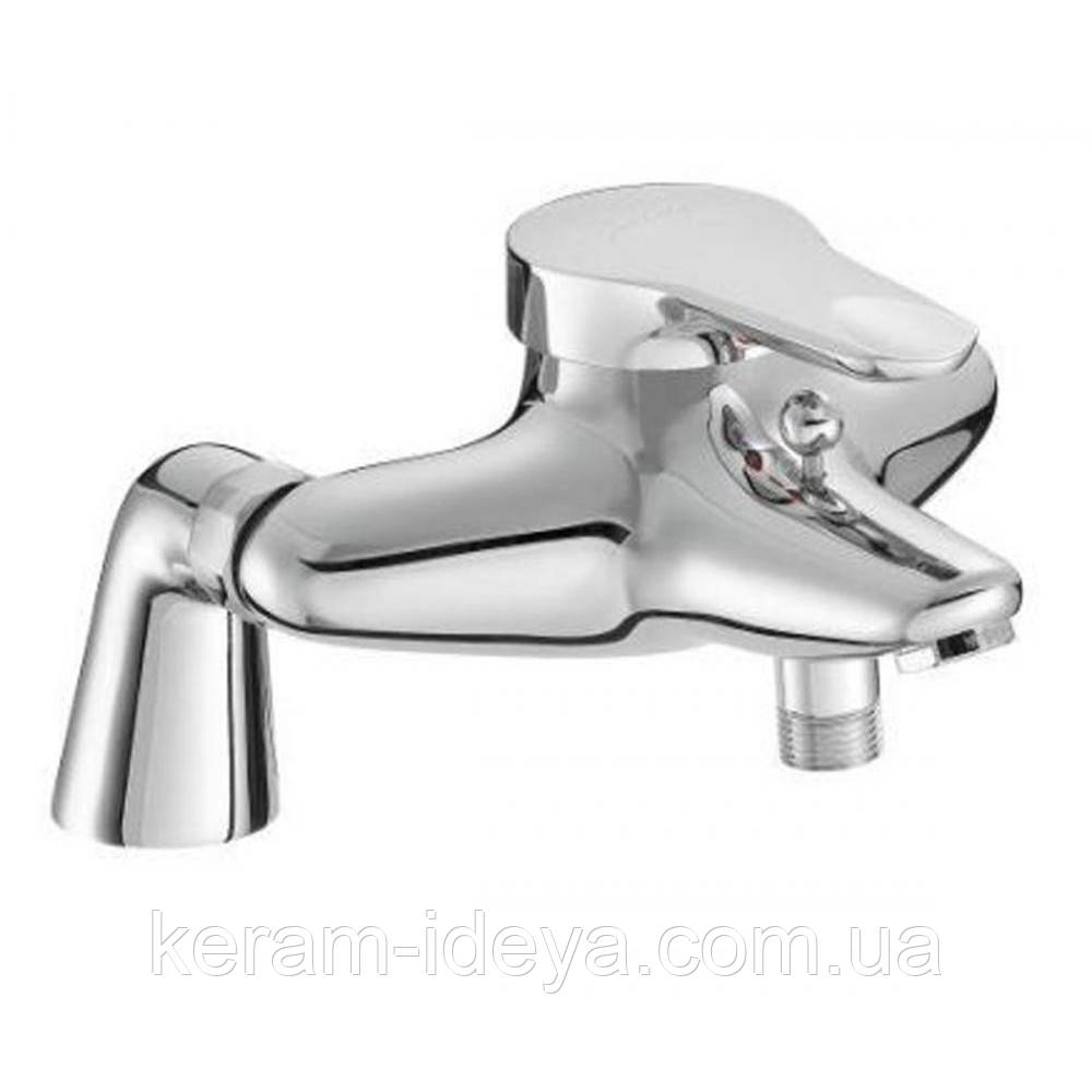 Смеситель для ванны Jacob Delafon Kandel E665RU-CP