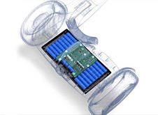 Ninebot  Segway mini камуфляж синий, фото 3