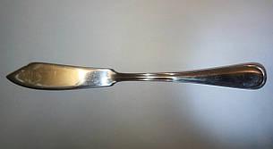 Рыбный нож из нержавеющей стали, б/у, фото 2