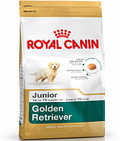 Royal Canin GOLDEN RETRIEVER Junior -корм для щенков голден ретривер 12кг