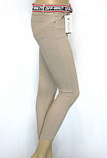 Жіночі білі штани , фото 2