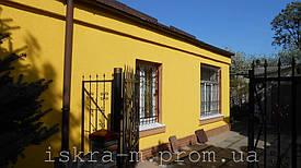 Решетки кованые на окна (г. Киев) 4