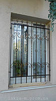 Решетки кованые на окна (г. Киев) 5