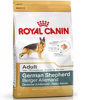 Royal Canin GERMAN SHEPHERD - корм для немецких овчарок 12кг.