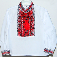 Рубашка мальчик  (О.Л.С)