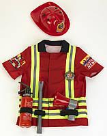 Костюм пожарного Генри Klein 8985