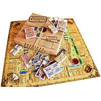 Настольная игра Одесская монополия в картонной коробке